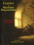 (P/B) CLASSICS OF WESTERN PHILOSOPHY