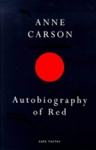 (P/B) AUTOBIOGRAPHY OF RED
