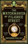 (P/B) THE WATCHMAKER OF FILIGREE STREET
