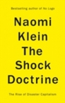 (H/B) THE SHOCK DOCTRINE