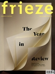 FRIEZE, ISSUE 144, JANUARY / FEBRUARY 2012