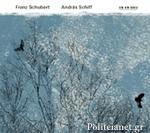 (CD) FRANZ SCHUBERT - ANDRAS SCHIFF