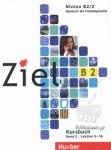 (PAKET) ZIEL B2/2 KURSBUCH (+ ARBEITSBUCH +CD-ROM)
