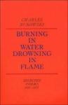 (P/B) BURNING IN WATER, DROWNIN IN FLAME