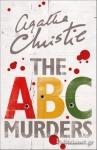 (P/B) THE ABC MURDERS