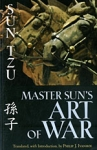 (P/B) MASTER SUN'S ART OF WAR