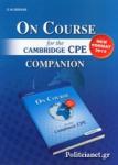 ON COURSE FOR THE CAMBRIDGE CPE COMPANION