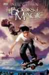 (P/B) THE BOOKS OF MAGIC