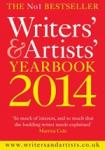(P/B) WRITERS' & ARTISTS' YEARBOOK 2014