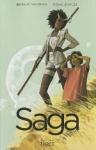 (P/B) SAGA (VOLUME 3)
