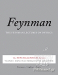 (P/B) THE FEYNMAN LECTURES ON PHYSICS (VOL 2)