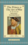 (H/B) THE PRINCE & THE ART OF WAR