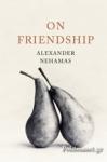 (H/B) ON FRIENDSHIP
