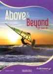 ABOVE AND BEYOND B1+
