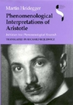 (H/B) PHENOMENOLOGICAL INTERPRETATIONS OF ARISTOTLE