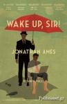 (P/B) WAKE UP, SIR!