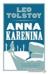 (P/B) ANNA KARENINA
