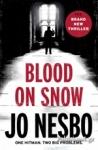 (P/B) BLOOD ON SNOW