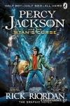(P/B) PERCY JACKSON AND THE TITAN'S CURSE