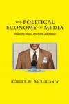 (P/B) THE POLITICAL ECONOMY OF MEDIA