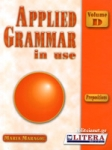 APPLIED GRAMMAR IN USE VOLUME D