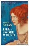 (P/B) LIKE A SWORD WOUND