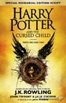 (H/B) HARRY POTTER AND THE CURSED CHILD