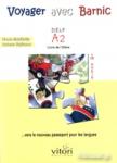 VOYAGER AVEC BARNIC (+CD) DELF A2 - LIVRE DE L' ELEVE