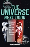 (P/B) THE UNIVERSE NEXT DOOR