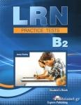 LRN B2 PRACTICE TESTS (+CD DOWNLOADABLE)