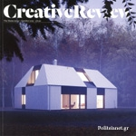 CREATIVE REVIEW, VOLUME 35, ISSUE 10, OCTOBER 2015