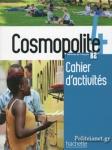 COSMOPOLITE B2 (+CD+TRANSCRIPTIONS)