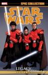 (P/B) STAR WARS LEGENDS: LEGACY (VOLUME 1)