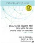 (P/B) QUALITATIVE INQUIRY AND RESEARCH DESIGN