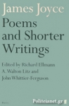 (P/B) POEMS AND SHORTER WRITINGS