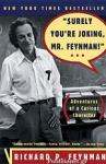 (P/B) SURELY YOU'RE JOKING MR FEYNMAN!