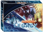 PANDEMIC: LEGACY (BLUE EDITION)