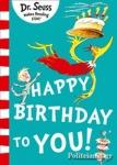 (P/B) HAPPY BIRTHDAY TO YOU!