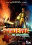 PANDEMIC: ON THE BRINK (NEW VERSION)
