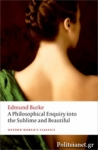 (P/B) A PHILOSOPHICAL ENQUIRY INTO THE ORIGIN OF OUR IDEAS OF THE SUBLIME AND BEAUTIFUL