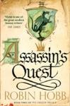 (P/B) ASSASSIN'S QUEST