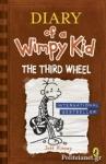 (P/B) THE THIRD WHEEL