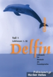 DELFIN TEIL 1 - GLOSSAR LEKTIONEN 1-10