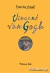 (H/B) MEET THE ARTIST: VINCENT VAN GOGH