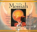2CD HANDEL MESSIAH BRILLIANT CLASSICS (STEMRA 99017)