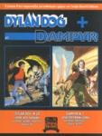 DYLAN DOG, ΤΕΥΧΟΣ 20, ΗΡΘΕ ΑΠΟ ΤΑ ΒΑΘΗ