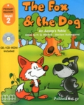 THE FOX AND DOG (+CD/CD-ROM)