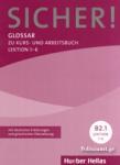 SICHER B2.1 LEKTION1-6