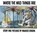 (P/B) WHERE THE WILD THINGS ARE (+CD-AUDIO)