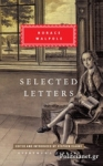 (H/B) SELECTED LETTERS